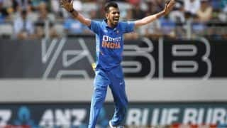 Yuzvendra Chahal's Parents Test Positive For Covid-19, Father Admitted in Hospital: Dhanashree Verma